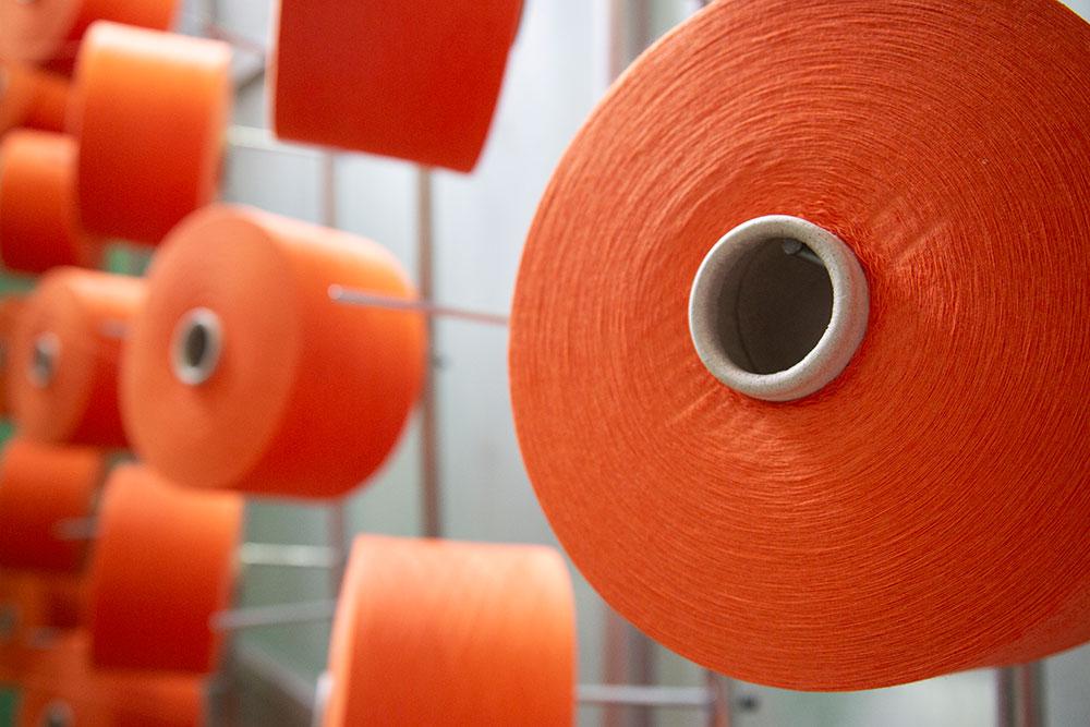 material para tejidos tecnicos
