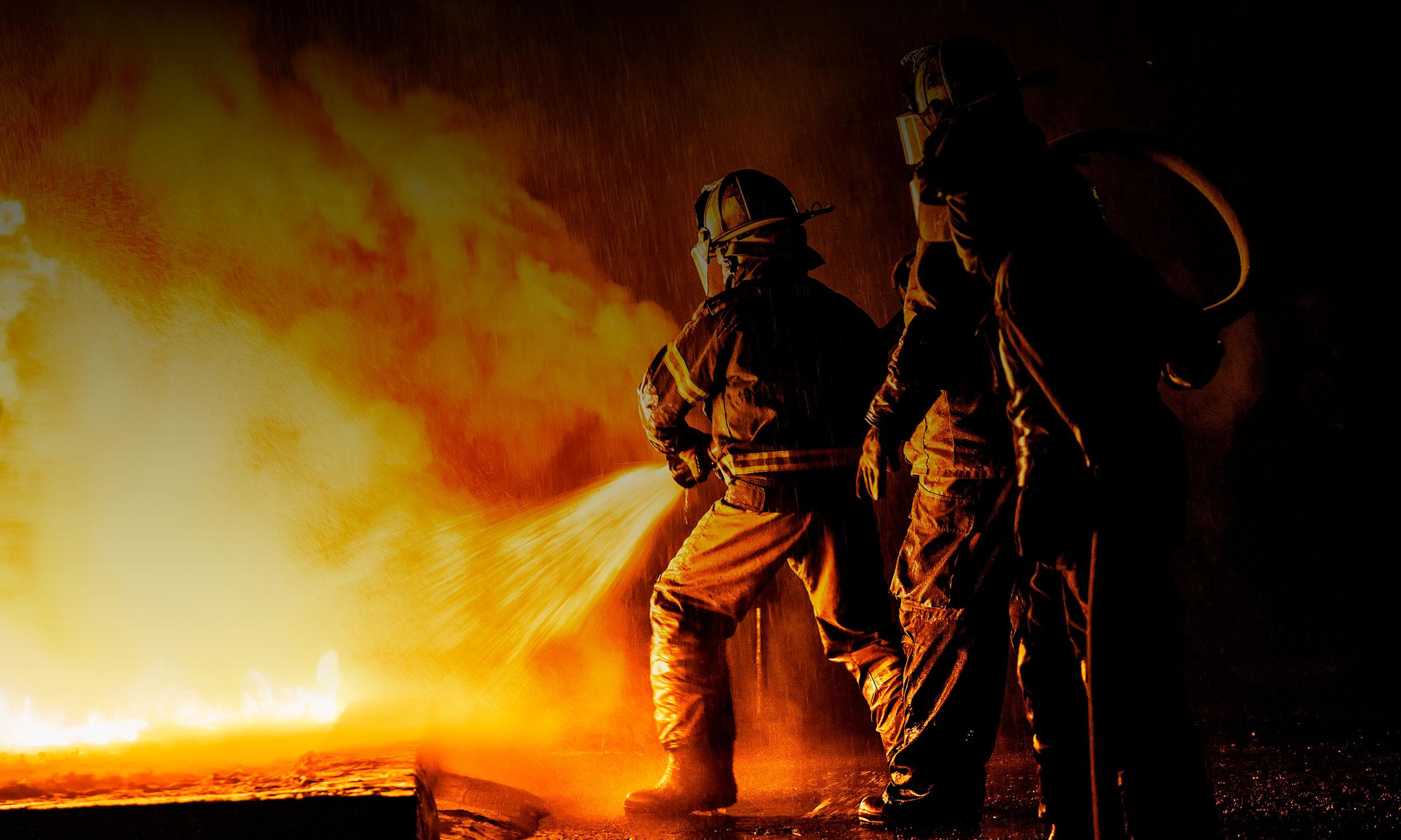 Tejidos técnicos retardantes de la llama - Tejidos Ignífugos - CP ALUART