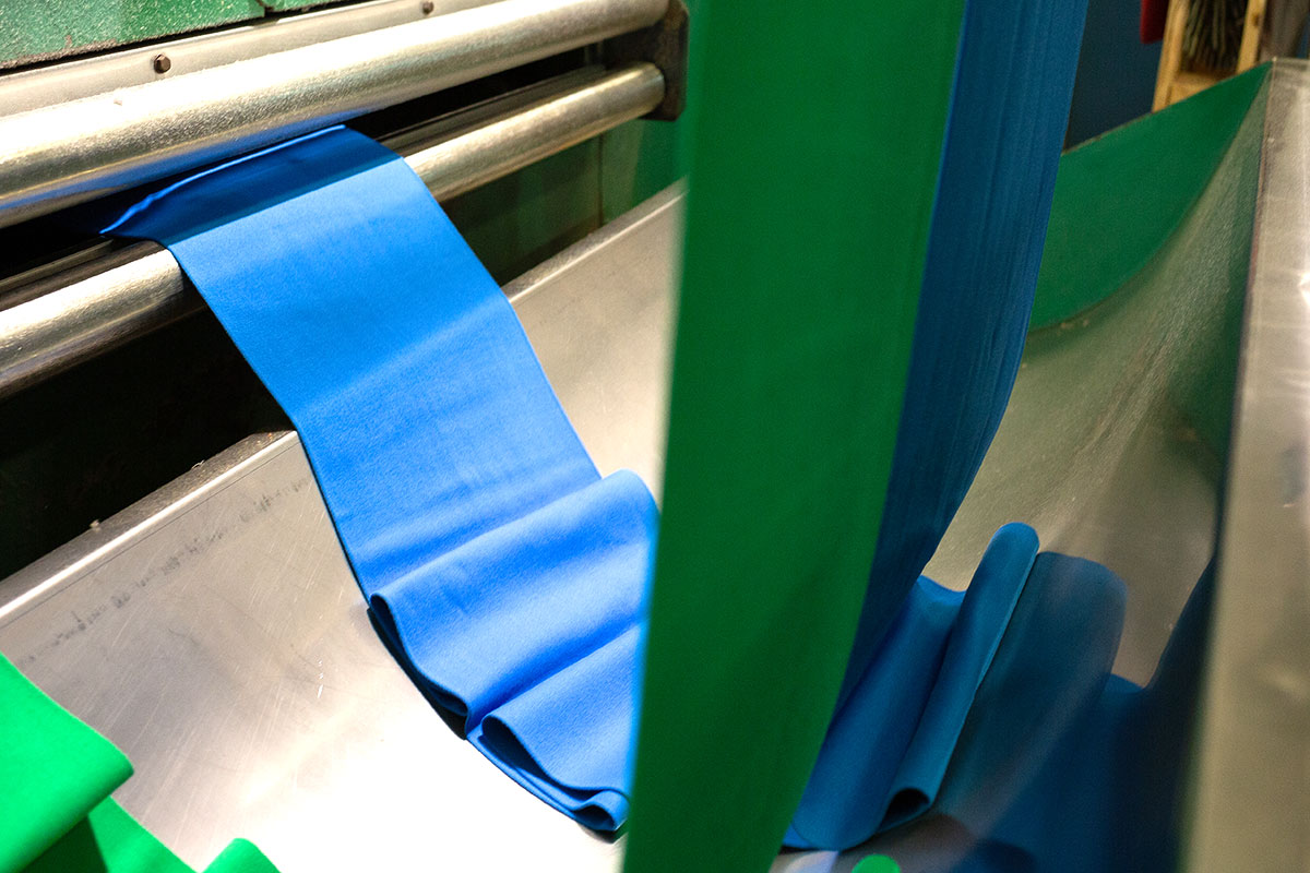 fabricacion de tejidos tecnicos